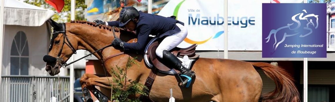 Jumping International de Maubeuge